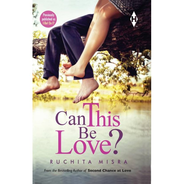 Can This Be Love  (Paperback, Ruchita Misra)