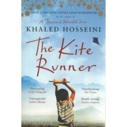 Kite Runner  (English, Paperback, Khaled Hosseini)