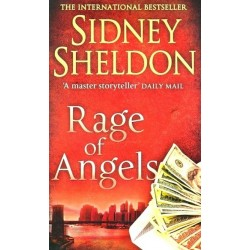 Rage of Angels by Sidney Sheldon (Paperback)