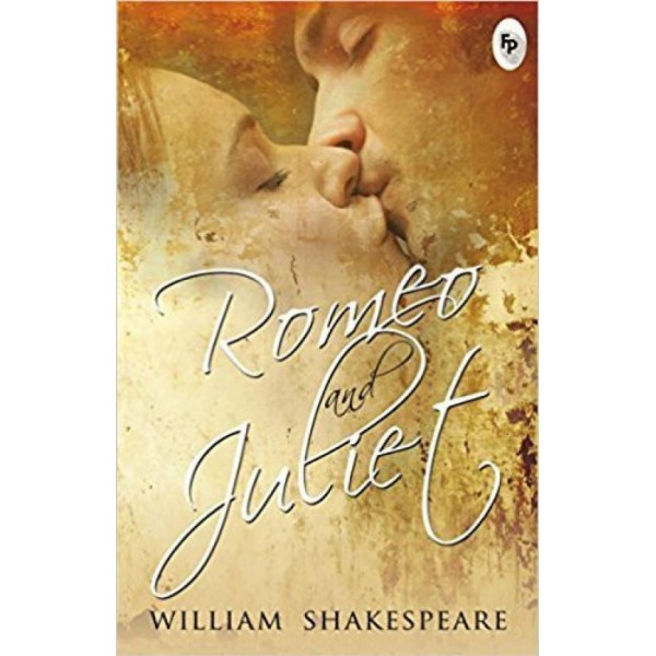 Romeo and Juliet  (Paperback, William Shakespeare)