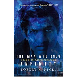 The Man Who Knew Infinity - Ramanujan