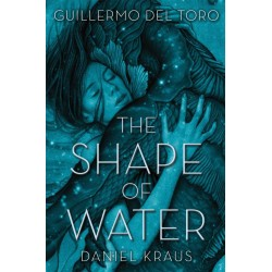 The Shape of Water Book by Daniel Kraus