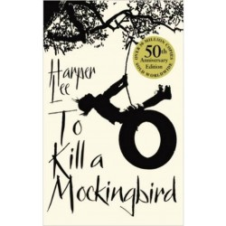 To Kill a Mockingbird by Harper Lee(Paperback)