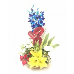 Exotic Arrangement Bouquet