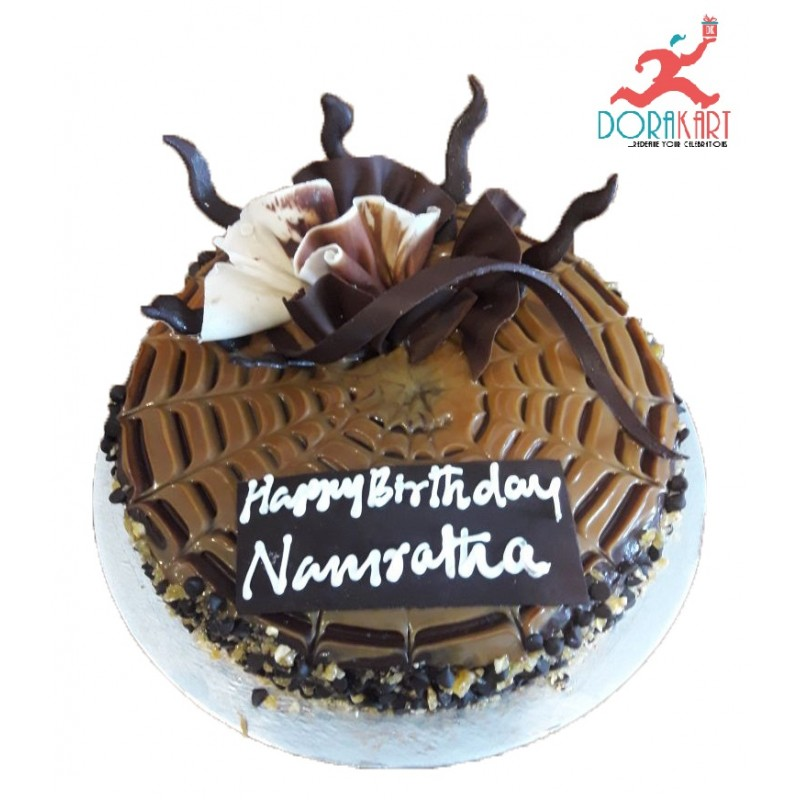 Send Cake To Vizianagaram Srikakulam