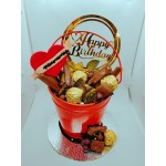 super bucket Chocolate Combo