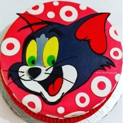 Special Children Cake