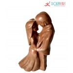 Cutest Chocolate Love Couples - 150 Gms