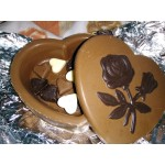 Heart Shape Chocolate Box