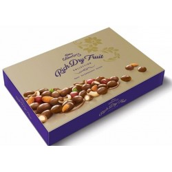 Cadbury Celebrations Rich Dry Fruit Gift Pack 120 gm Chocolate Bars