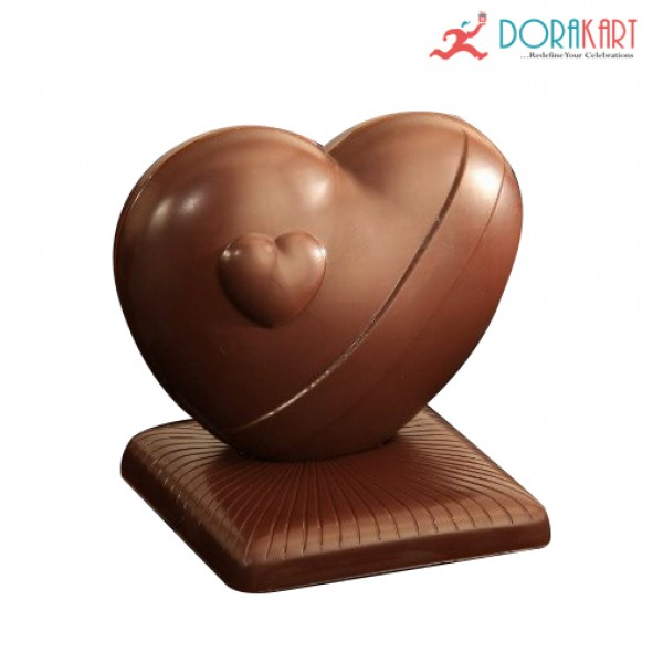 Heart Stand Chocolate - 500 Gms