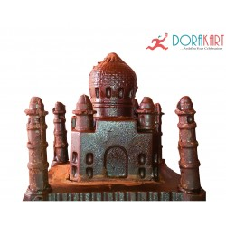 Taj Mahal Customized Chocolate  - 500Gms