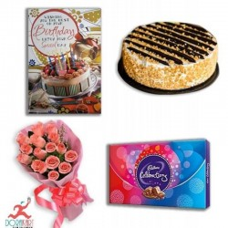 Gift Combos For Her and For Him