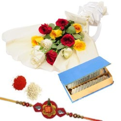Sweetest Wishes - Raksha Bandhan Special