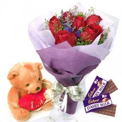 Valentine's Day Combo-4