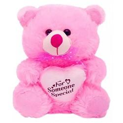 Soft Teddy Bear - 22 cm