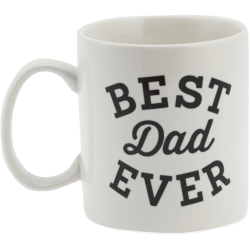 Personalized Printed Mug - Fathers Day