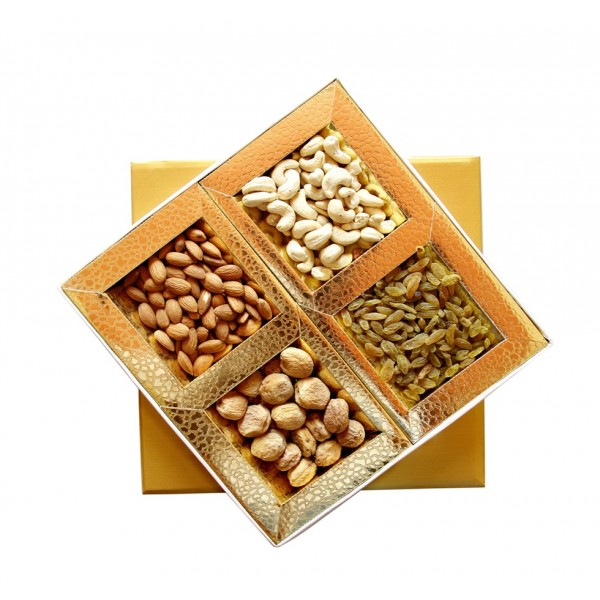 Dry Fruits Box - 1Kg