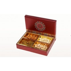 Dry Fruit Box - 500Gm