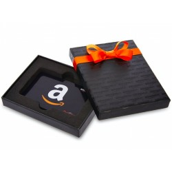 Amazon Gift Cards - In a Gift Box - ₹1000