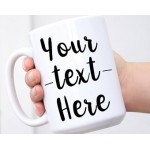 Personalized Printed Mug - Creative Your Design