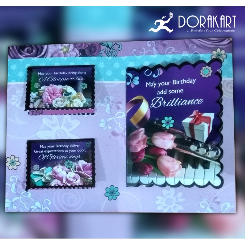 Dorakart greeting cards online greeting cards delivery greeting cheers to your birthday greeting card m4hsunfo