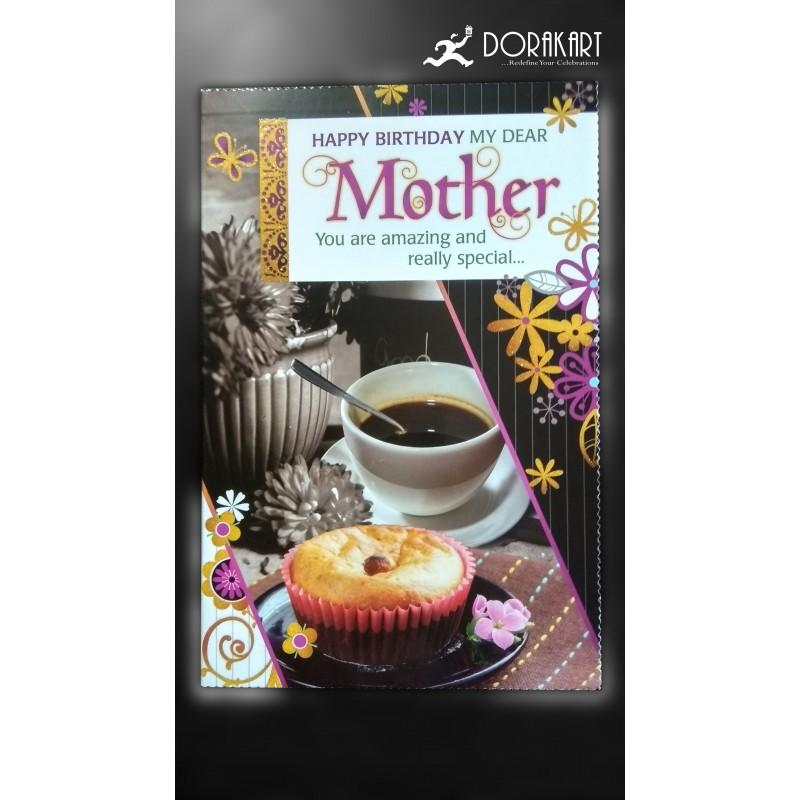 Happy Birthday My Dear Mother
