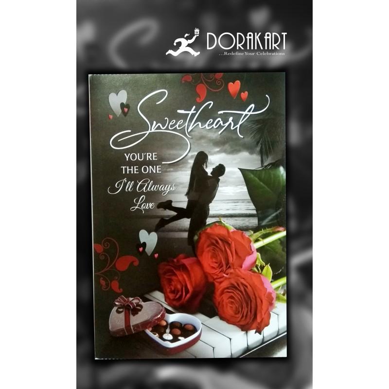 Dorakart greeting cards online greeting cards delivery greeting sweet heart greeting card m4hsunfo