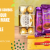 Raksha Bandhan Special Combo - Mixed Chocolates and Rakhi