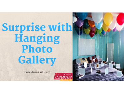 Hanging with Photo Gallery