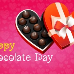 Chocolate Day – 9th Feb