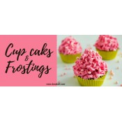 Cup Cakes (20)
