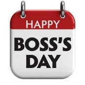 Boss Day 16th Oct (0)