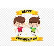 Friendship Day 1st Aug (0)